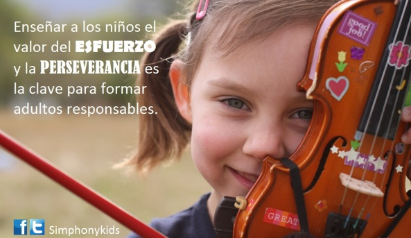 niña violin puebla simphonykids