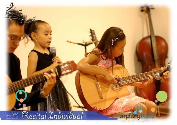 Logramos de cada una de nuestras niñas y niños disfruten la música, si es en familia, mejor!!!