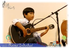 clases de guitarra puebla
