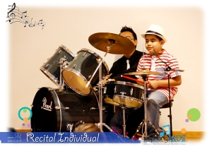 Asistir a conciertos es parte fundamental del desarrollo de las y los alumnos