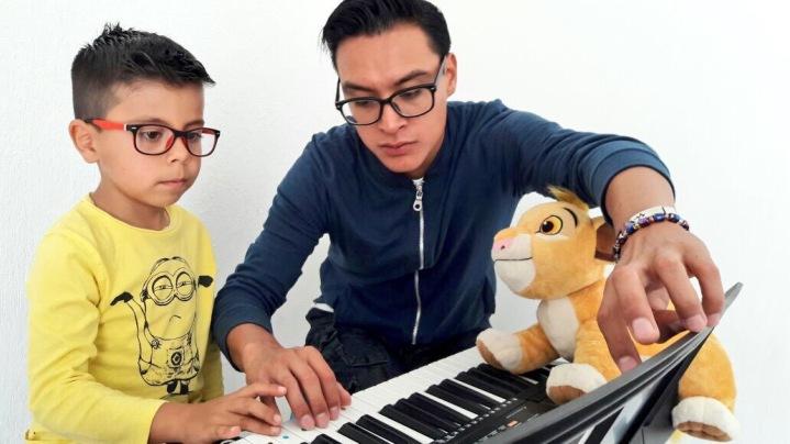 clases de piano simphonykids puebla