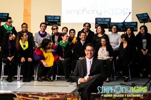 maestros simphonykids